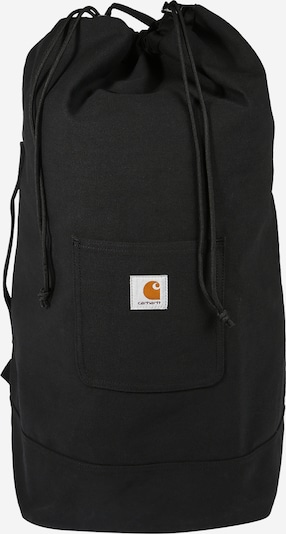 Carhartt WIP Bolsa de viaje en negro, Vista del producto