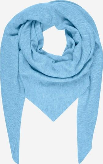Cashmere Stories Tuch in hellblau, Produktansicht