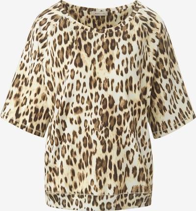 MARGITTES Shirt in mischfarben, Produktansicht