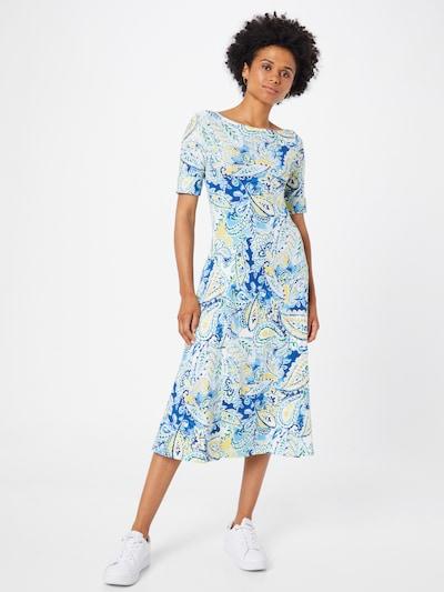 Rochie 'MUNZIE' Lauren Ralph Lauren pe albastru / mai multe culori, Vizualizare model