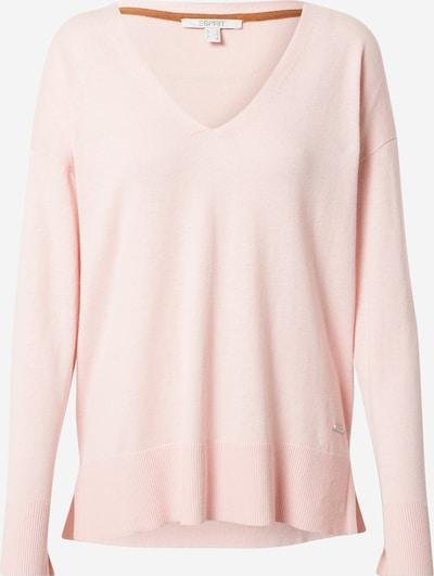 ESPRIT Pullover in hellpink, Produktansicht