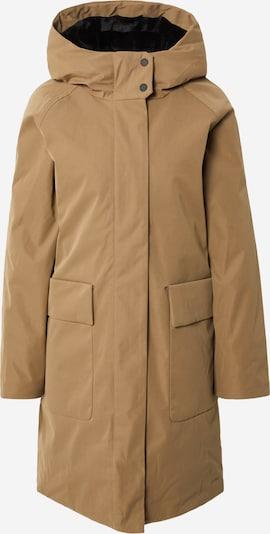 elvine Mantel in beige, Produktansicht