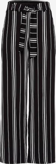 zero Hose in schwarz, Produktansicht