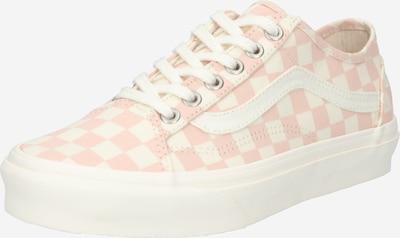 Sneaker low 'Old Skool' VANS pe crem / roz deschis, Vizualizare produs