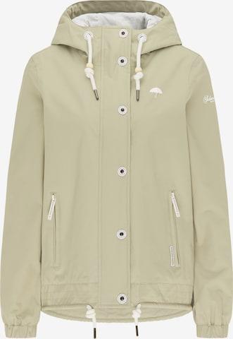 Schmuddelwedda Performance Jacket in Green