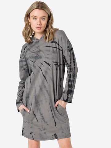 pilka Urban Classics Suknelė