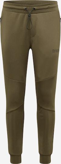Pantaloni BURTON MENSWEAR LONDON pe kaki / negru, Vizualizare produs