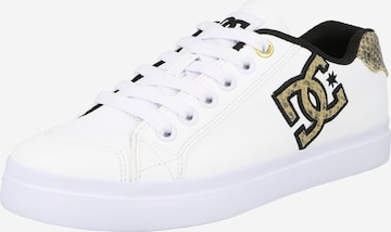 DC Shoes Sneakers in White