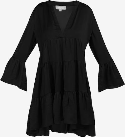 Usha Robe d'été en noir, Vue avec produit