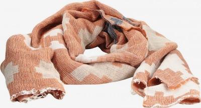 ESPRIT Scarf & Wrap in One size in Cream / Light orange, Item view
