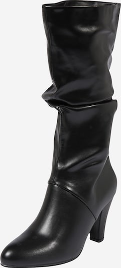 4th & Reckless Stiefel 'WYNN' in schwarz, Produktansicht