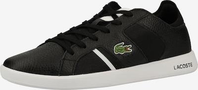 LACOSTE Sneakers laag in de kleur Zwart, Productweergave