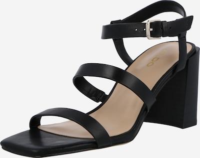 ALDO Páskové sandály 'HAVANA' - černá, Produkt