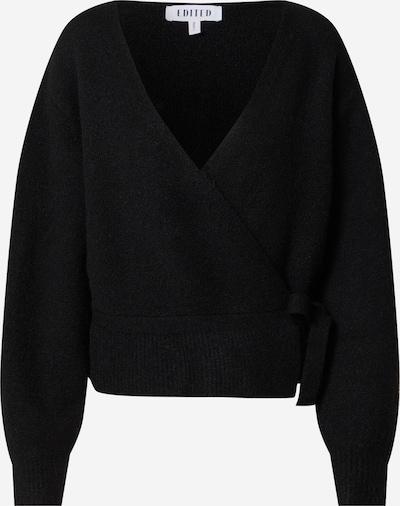EDITED Pullover 'Skyla' in schwarz, Produktansicht