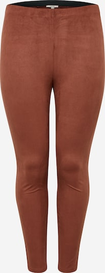 Esprit Curves Leggings en marron, Vue avec produit
