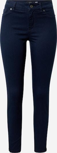 VERO MODA Jeans 'Hot Seven' in blau, Produktansicht