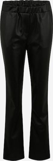 Pieces Tall Pantalon 'Melany' en noir, Vue avec produit