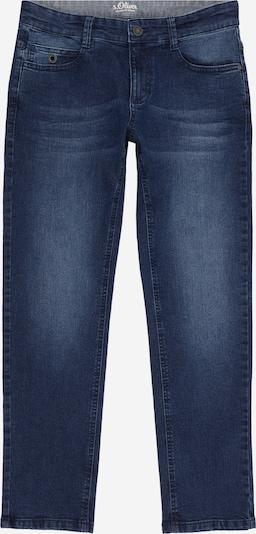 s.Oliver Jeans i mörkblå, Produktvy