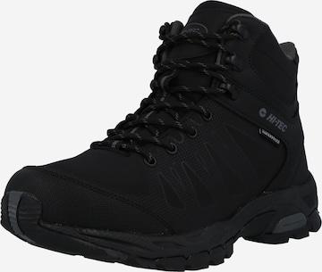 HI-TEC Boots i svart
