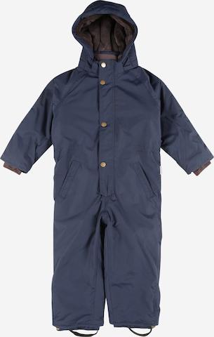 MINI A TURETehničko odijelo 'Wanni' - plava boja