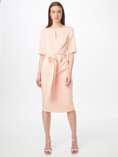 s.Oliver BLACK LABEL Pouzdrové šaty - růže, Model/ka