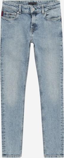 TOMMY HILFIGER Jeans 'SIMON' en blue denim, Vue avec produit