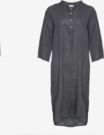Tiffany Kleid in anthrazit, Produktansicht