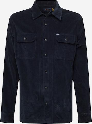 melns Polo Ralph Lauren Krekls