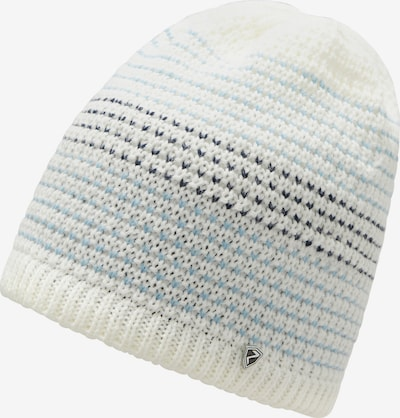ZIENER Beanie 'IVING' in White, Item view