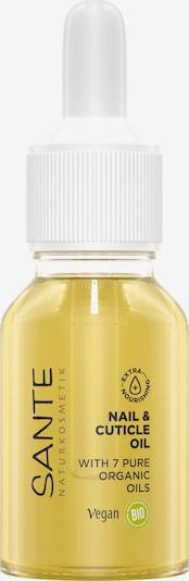 Sante Naturkosmetik Nail Care in Transparent, Item view