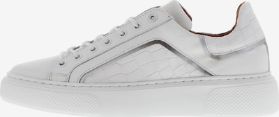 Tango Turnschuh 'Alex' in grau / weiß, Produktansicht