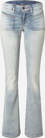 Jeans 'EBBEY-X' DIESEL di colore blu chiaro, Visualizzazione prodotti