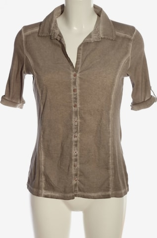 munich freedom Blouse & Tunic in M in Brown