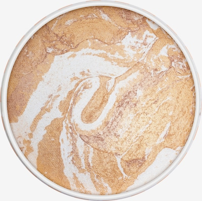 Essence Highlighter in Caramel / natural white, Item view