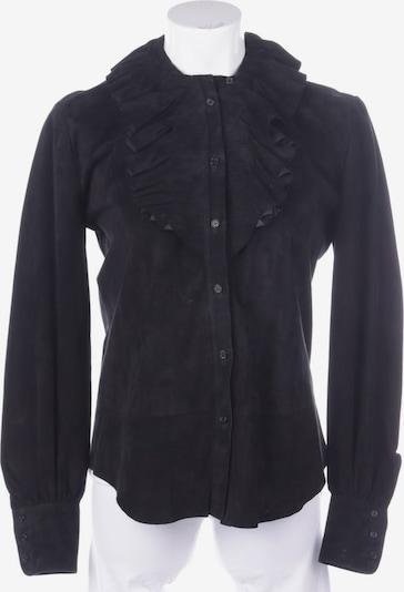 Ralph Lauren Bluse / Tunika in L in schwarz, Produktansicht