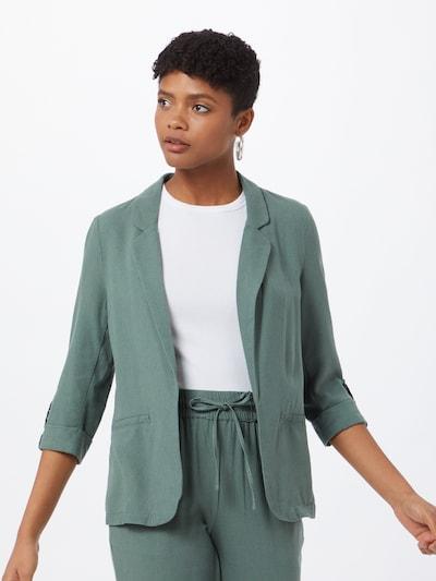 VERO MODA Blazer 'ASTIMILO' in mint, Modelansicht