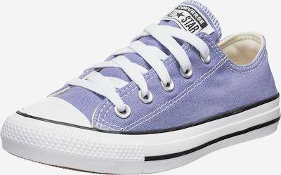 CONVERSE Sneakers 'Chuck Taylor All Star' in Light purple / Black / White, Item view