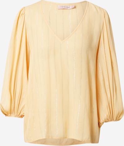 Traffic People Blouse 'Mollie' in de kleur Goud / Abrikoos, Productweergave
