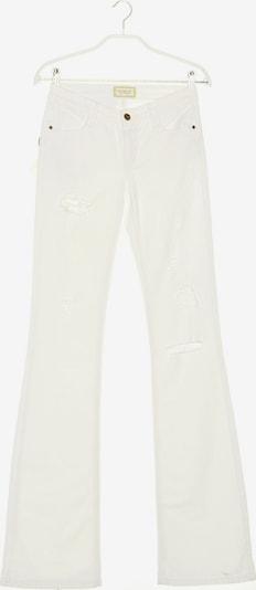 Met Jeans in 26 in White, Item view