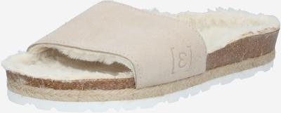 espadrij l´originale Pantofle - béžová, Produkt
