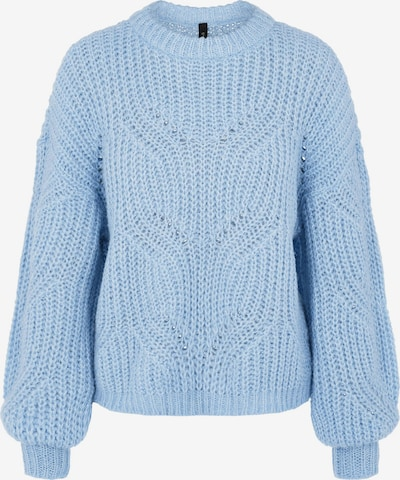 Y.A.S Sweater 'Verona' in Blue, Item view