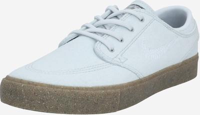 Nike Sportswear Sneaker ' Zoom Stefan Janoski ' in hellgrau, Produktansicht