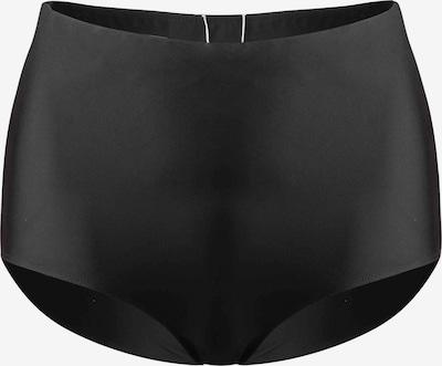Zealous Athletic Bikini Bottoms 'Party Wave Surf' in Black, Item view