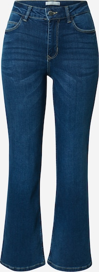 JDY Farkut 'JDYNWFLORA NEELA LIFE HW FLR MB01 DNM NO' värissä sininen denim, Tuotenäkymä