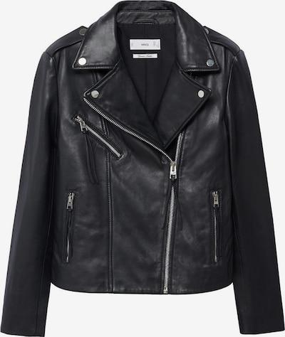 MANGO Tussenjas in de kleur Zwart, Productweergave