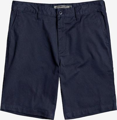 DC Shoes Outdoorbroek in de kleur Nachtblauw, Productweergave