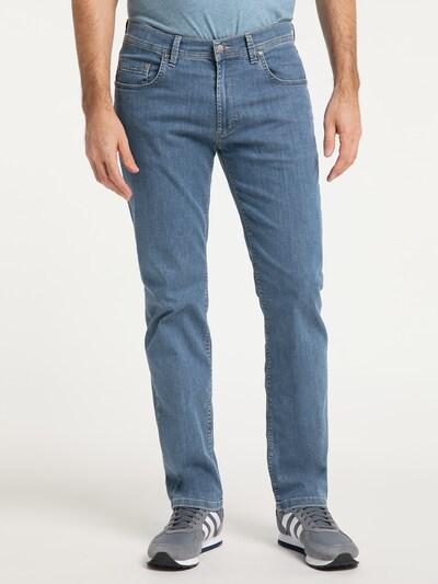 PIONEER Jeans in blau, Modelansicht