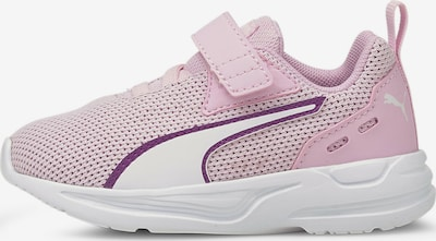 PUMA Sneakers 'Comet 2' in de kleur Rosa / Wit, Productweergave