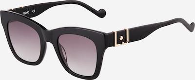 Liu Jo Sluneční brýle '746S' - zlatá / černá, Produkt