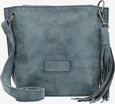 Fritzi aus Preußen Schoudertas in de kleur Smoky blue, Productweergave